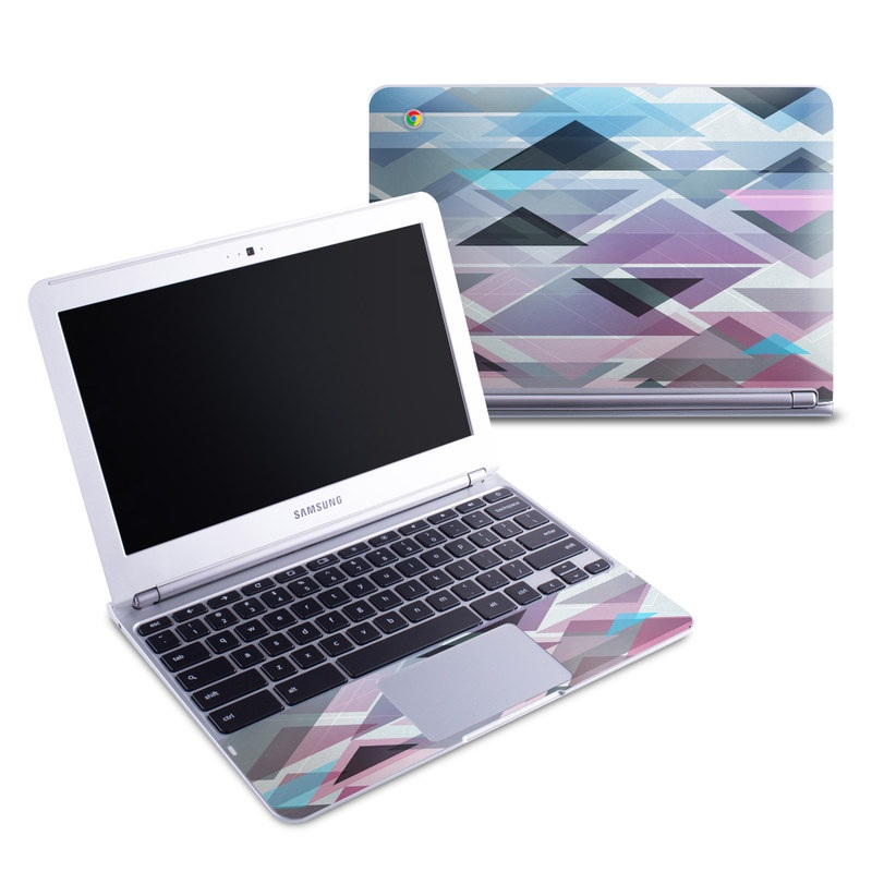 Night Rush Samsung Chromebook 11.6-inch XE303C12 Skin