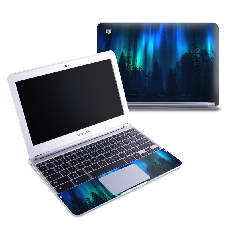 Song of the Sky Samsung Chromebook 1 Skin