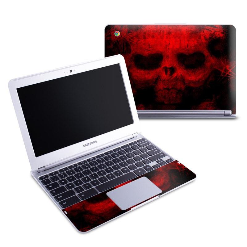 War Samsung Chromebook 1 Skin
