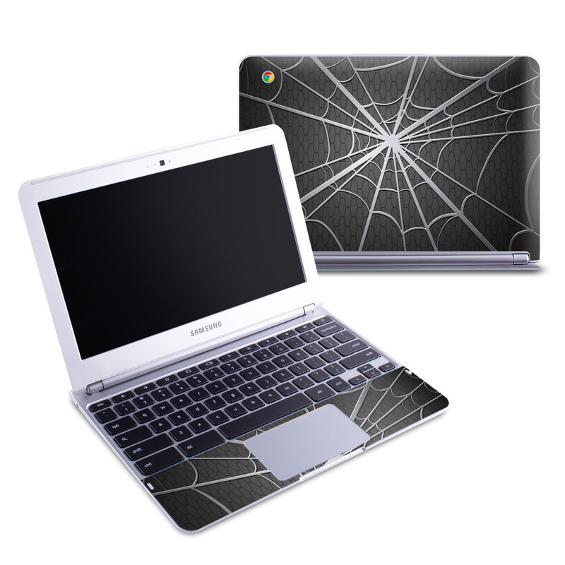 Webbing Samsung Chromebook 1 Skin