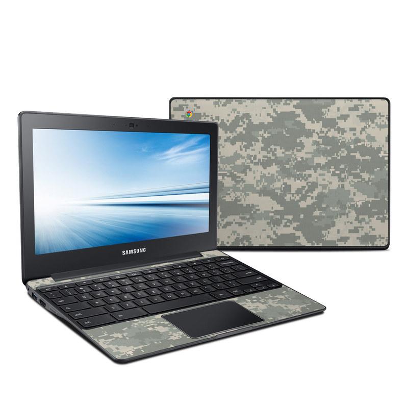 ACU Camo Samsung Chromebook 2 Skin
