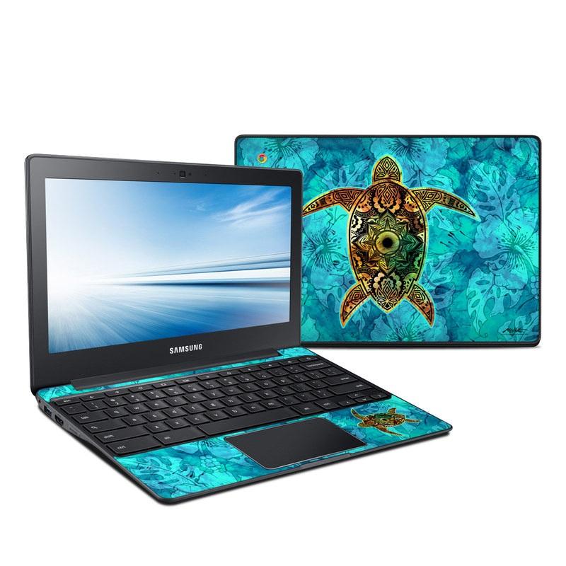 Sacred Honu Samsung Chromebook 2 11.6-inch XE500C12 Skin