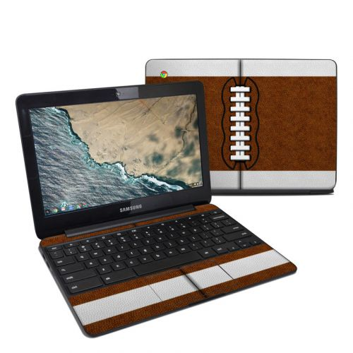 Football Samsung Chromebook 3 Skin