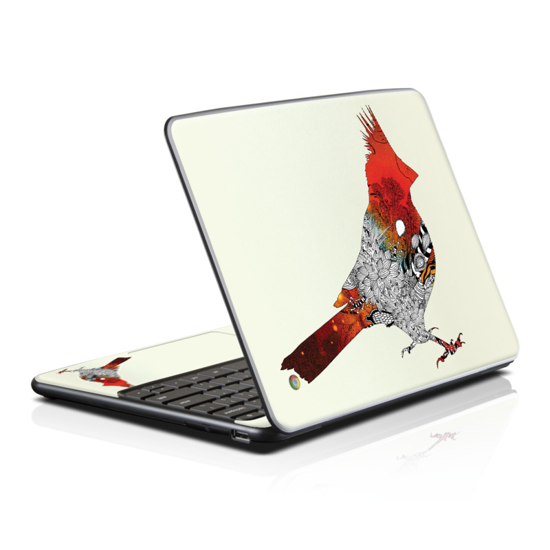 chromebook 550 linux mint