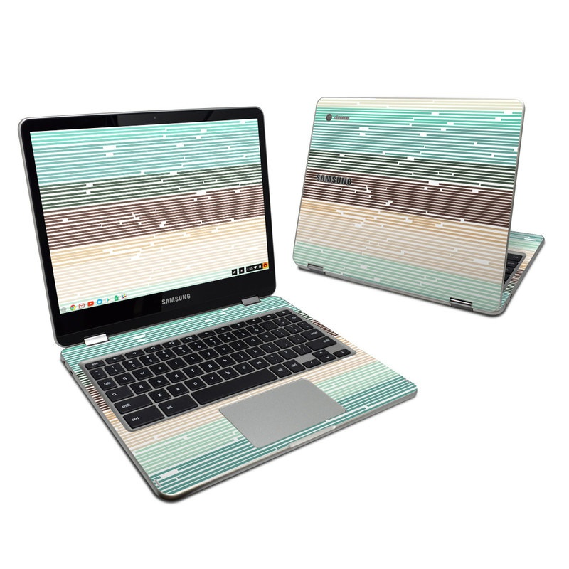 Jetty Samsung Chromebook Plus Skin