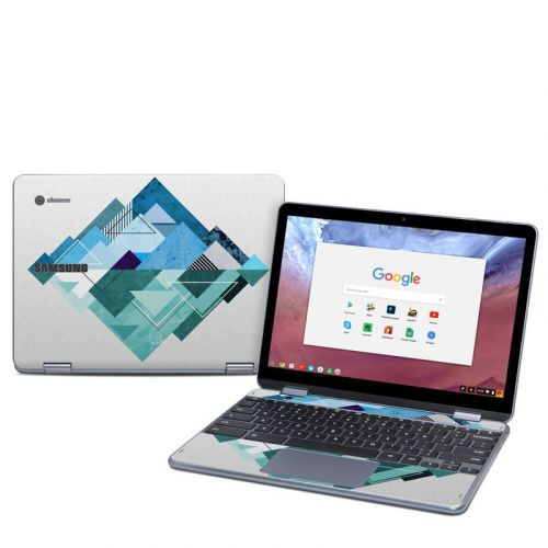 Umbriel Samsung Chromebook Plus 2018 Skin