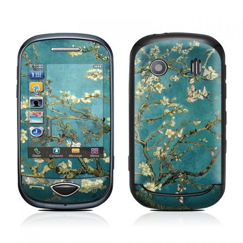 Blossoming Almond Tree Samsung Corby Plus Skin