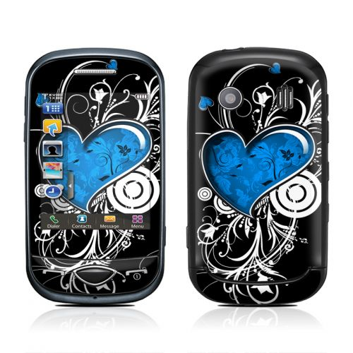 Your Heart Samsung Corby Plus Skin