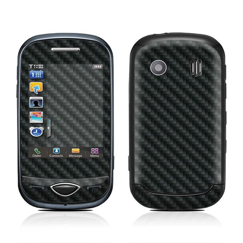 Carbon Samsung Corby Plus Skin