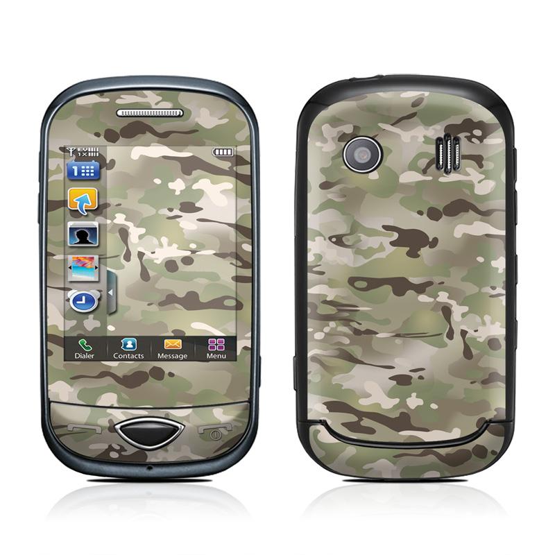 FC Camo Samsung Corby Plus Skin