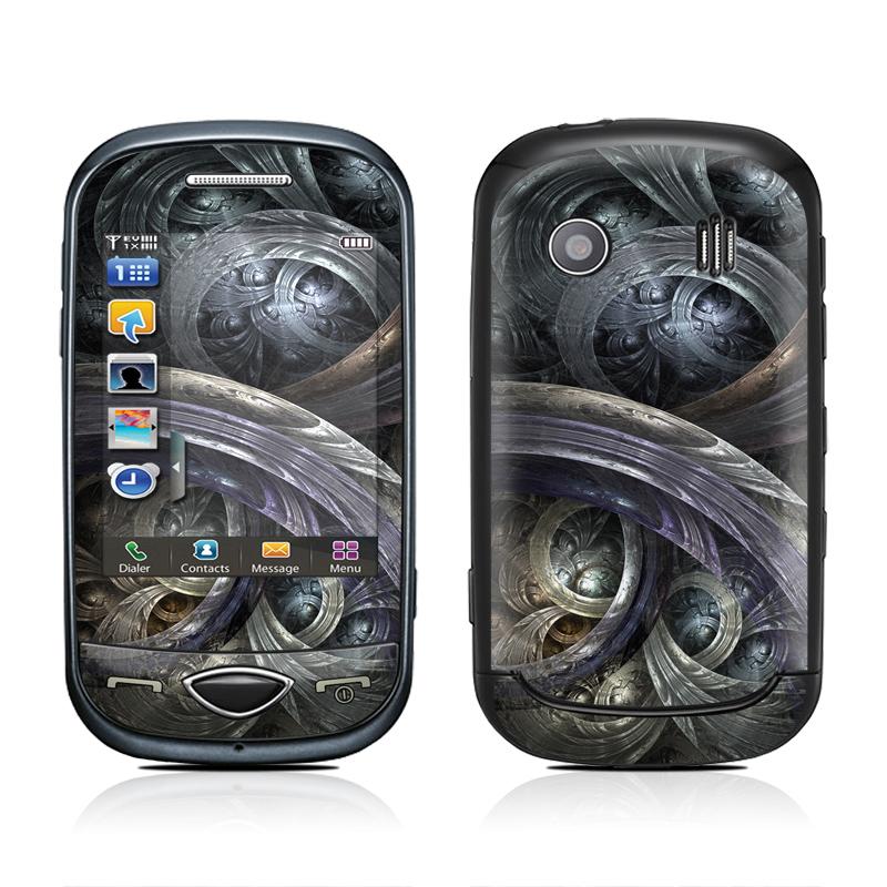 Infinity Samsung Corby Plus Skin