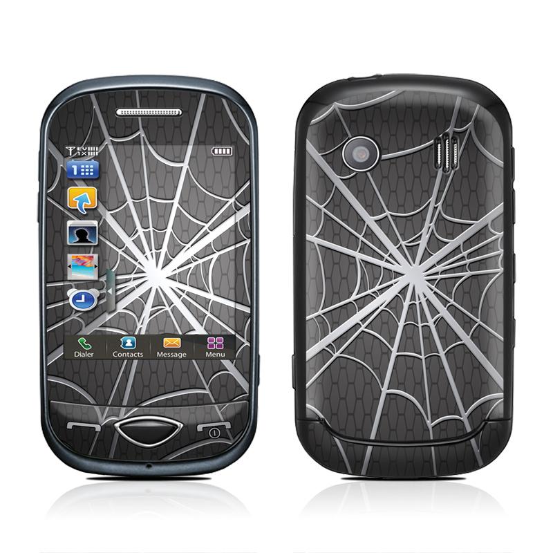 Webbing Samsung Corby Plus Skin