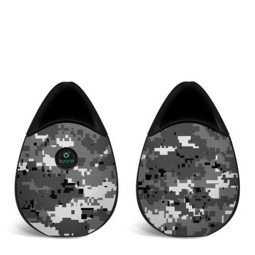 Digital Urban Camo Suorin Drop Skin
