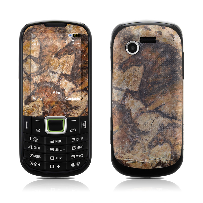 Herd Samsung Evergreen Skin