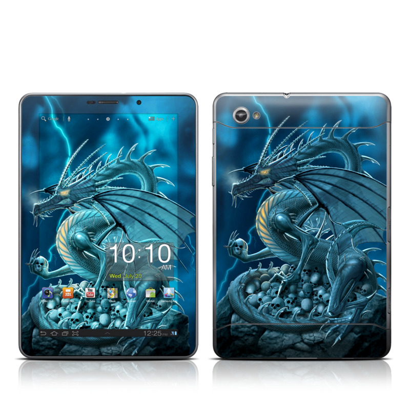 Abolisher Galaxy Tab 7.7 Skin
