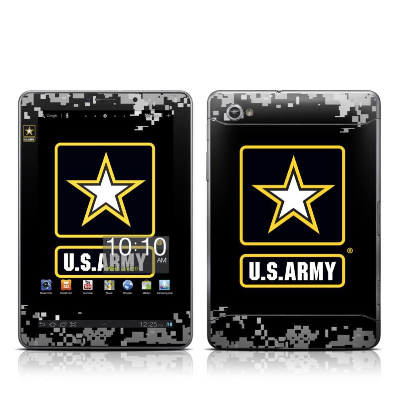 Army Pride Galaxy Tab 7.7 Skin