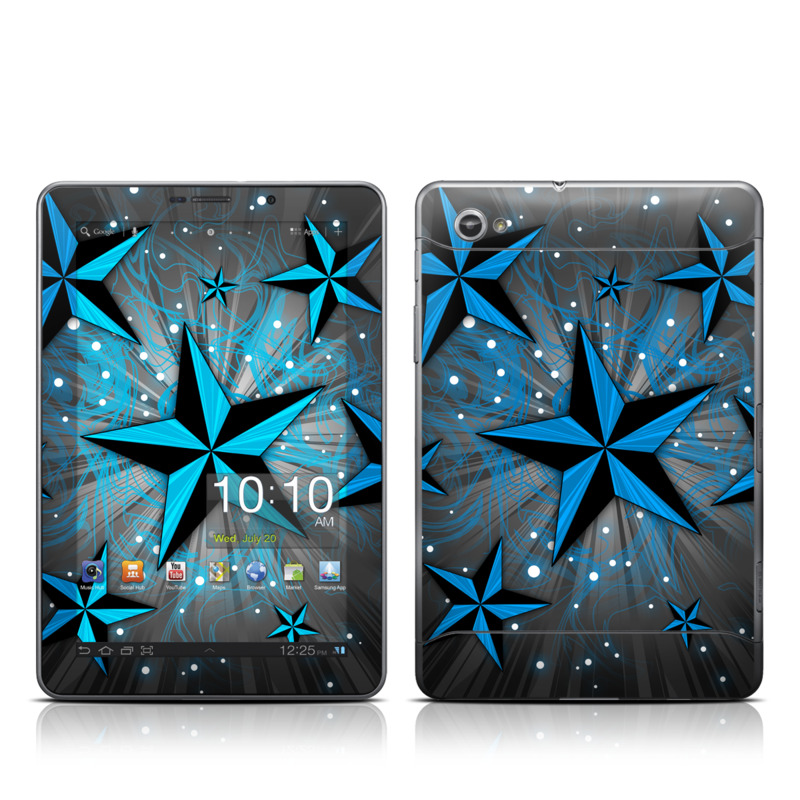Havoc Galaxy Tab 7.7 Skin