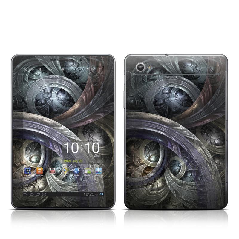 Infinity Galaxy Tab 7.7 Skin