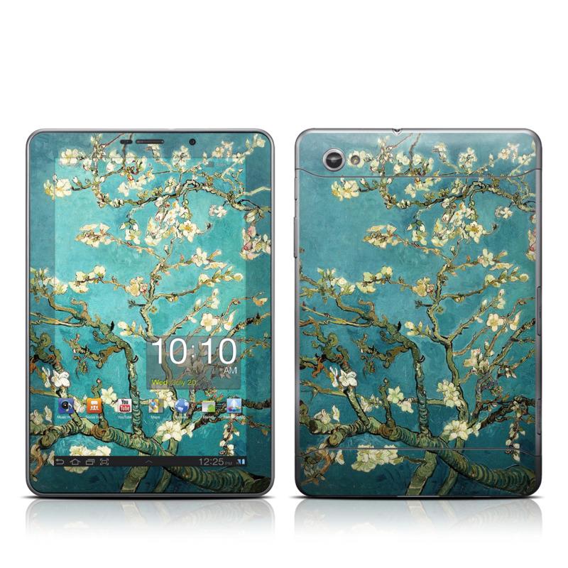 Blossoming Almond Tree Galaxy Tab 7.7 Skin
