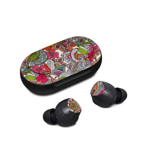 Doodles Color Samsung Galaxy Buds Skin