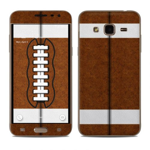 Football Samsung Galaxy J3 Skin