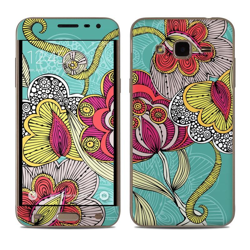 Beatriz Samsung Galaxy J3 Skin