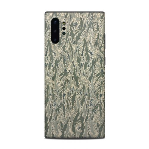 ABU Camo Samsung Galaxy Note 10 Plus Skin