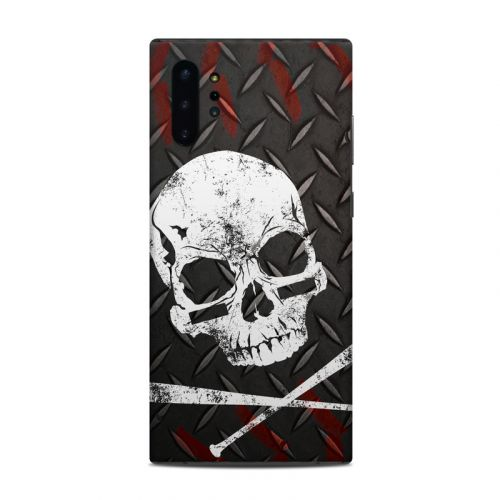 BP Bomb Samsung Galaxy Note 10 Plus Skin
