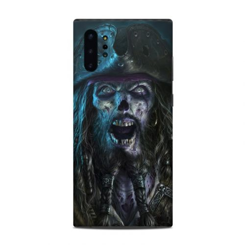 Captain Grimbeard Samsung Galaxy Note 10 Plus Skin
