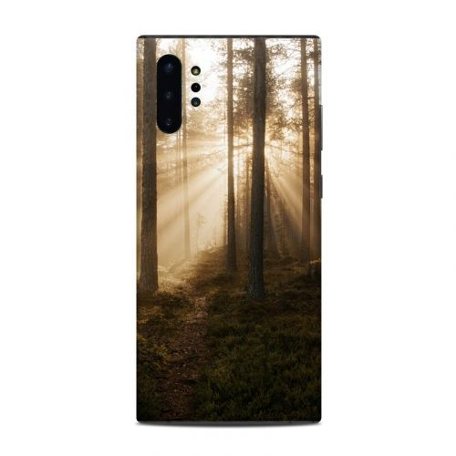 Misty Trail Samsung Galaxy Note 10 Plus Skin