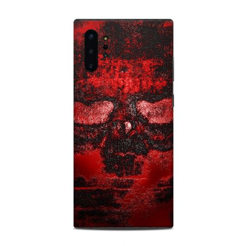 War II Samsung Galaxy Note 10 Plus Skin