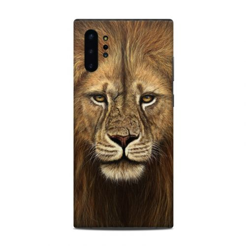 Warrior Samsung Galaxy Note 10 Plus Skin