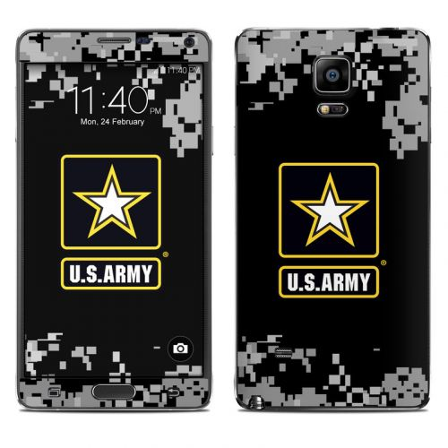 Army Pride Galaxy Note 4 Skin