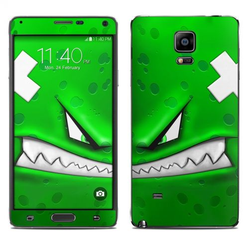 Chunky Galaxy Note 4 Skin