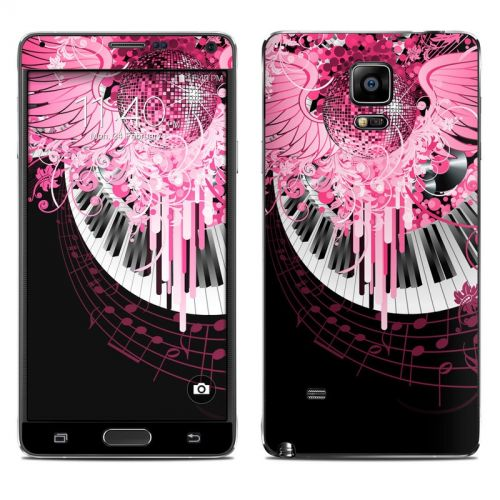 Disco Fly Galaxy Note 4 Skin