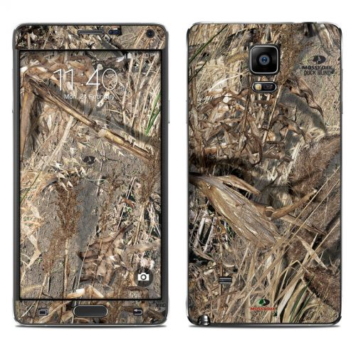 Duck Blind Galaxy Note 4 Skin