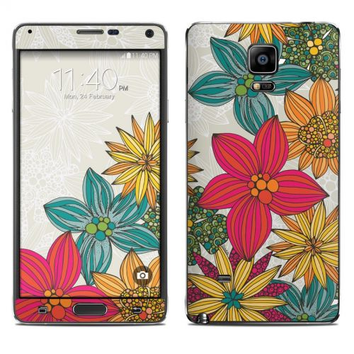 Phoebe Galaxy Note 4 Skin