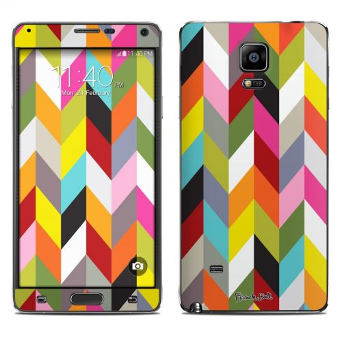 Ziggy Condensed Galaxy Note 4 Skin