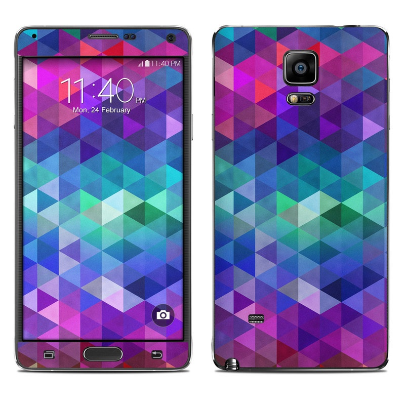 Charmed Galaxy Note 4 Skin