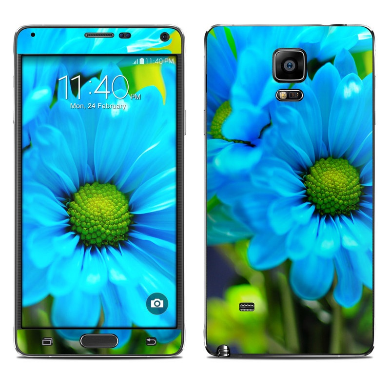In Sympathy Galaxy Note 4 Skin