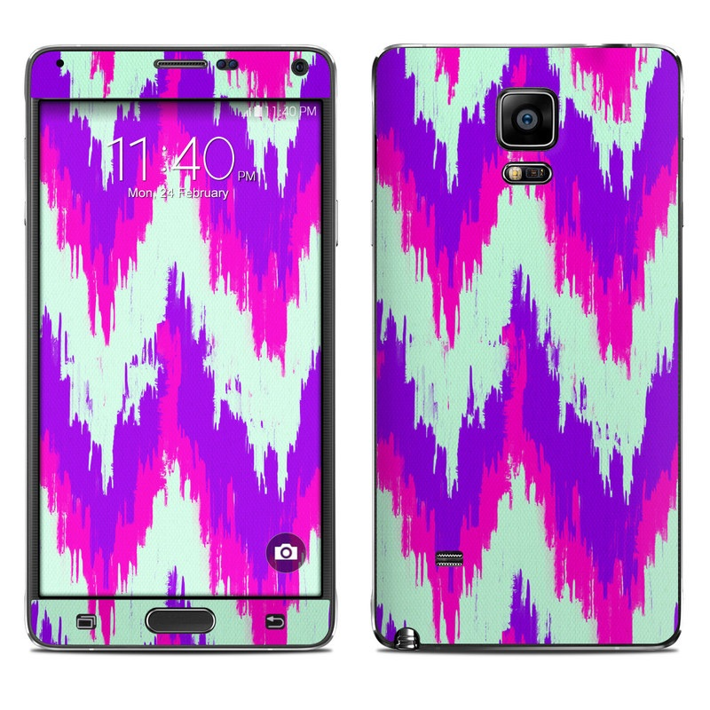 Kindred Galaxy Note 4 Skin