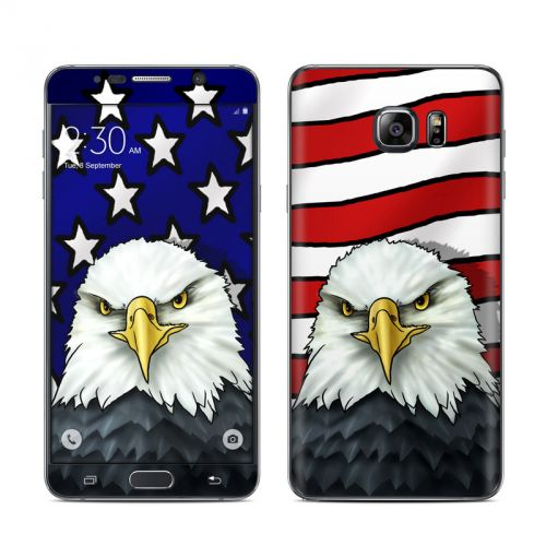 American Eagle Galaxy Note 5 Skin