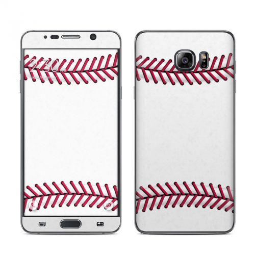 Baseball Samsung Galaxy Note 5 Skin