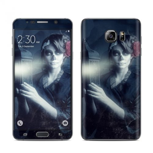 Bearer of Light Galaxy Note 5 Skin