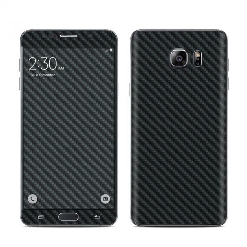 Carbon Fiber Galaxy Note 5 Skin