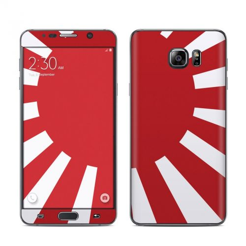 Nisshoki Galaxy Note 5 Skin