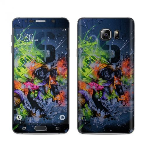 Speak Galaxy Note 5 Skin