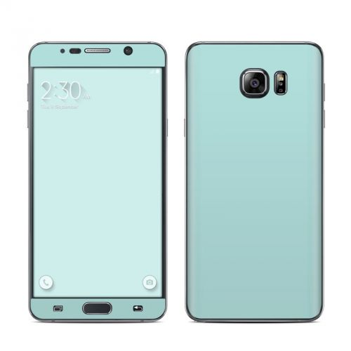 Solid State Mint Galaxy Note 5 Skin