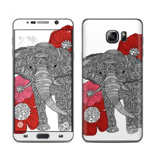 The Elephant Galaxy Note 5 Skin