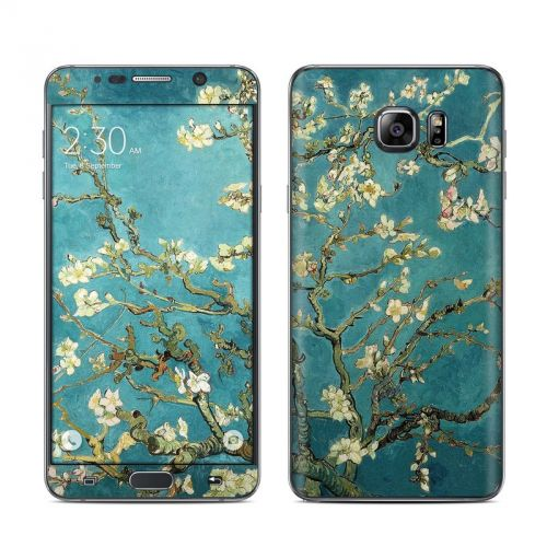 Blossoming Almond Tree Galaxy Note 5 Skin